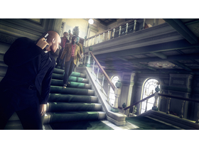 Hitman: Absolution Professional Edition (Xbox 360 játékszoftver
