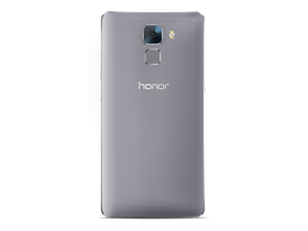 Honor 7 (Dual SIM), Mystery Grey (Android)
