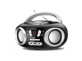 Orion OBB-17CD13 Hordozható CD-s rádió Bluetooth,USB,MP3