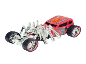 Hot Wheels Extreme, Hot Rod