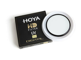 Hoya HD UV 72mm filter