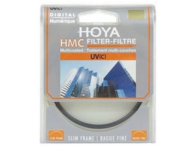 Hoya HMC UV (c) 67mm filter