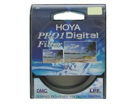 Hoya Pro1 Digital UV Filter, 52mm