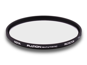 Hoya Fusion Protector UV filter, 67mm