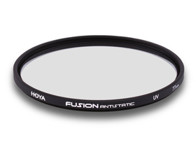 Hoya Fusion UV filter, 72mm