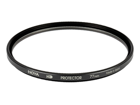 Filtru Hoya HD Protector UV, 77mm