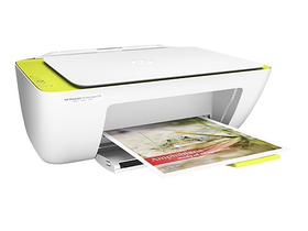 Imprimantă multifuncțională HP DeskJet Ink Advantage 2135