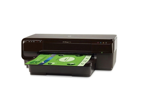 HP OfficeJet 7110WF Inkjet A3 wide pisač