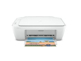 HP Deskjet 2320 All-in-One Multifunktions-Farbdrucker, A4