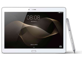 Tabletă Huawei MediaPad M2 Premium 10.1 Full HD Wi-Fi + 4G/LTE 64GB, Gold (Android)
