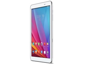"Huawei MediaPad T1 10"" Wifi 16GB tablet, Silver (Android)"