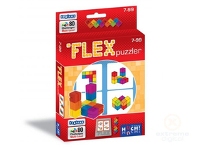 Joc logic Huch & Friends Flex Puzzler