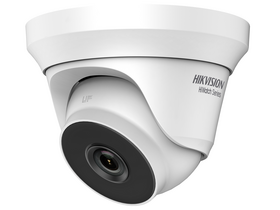 Hikvision HiWatch HWT-T240-M 4in1 kültéri analóg turretkamera (4MP, 3,6mm, EXIR40m, ICR, IP66, DNR)