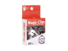 ICO magic clip kapocs 6,4 mm-es