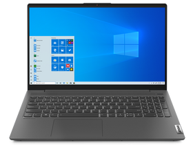 Notebook Lenovo IdeaPad 5 15IIL05 81YK0018HV , Windows 10 (tastatura HU)