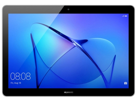 Huawei MediaPad T3 10.0 Wi-Fi 16GB Tablet, Space Grey (Android)