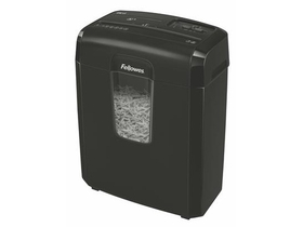 Fellowes Powershred 8Cd skartovač, 8 strán