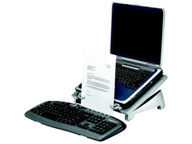 "Fellowes ""Office Suites™ Plus"" notebook állvány"