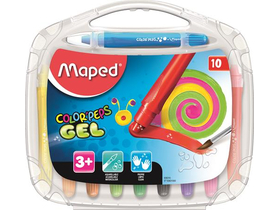 "Creta Maped ""Color`Peps GEL"""