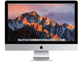 "Apple iMac Retina 5K  27"" (mk472z/a) i5 3,2GHz/8GB/1TB Fusion Drive, layout ENG"
