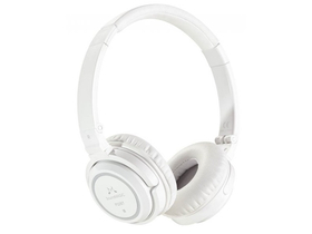 Bluetooth слушалка SoundMAGIC P22BT, черни