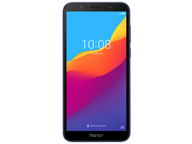 Honor 7S 2GB/16GB Dual SIM pameten telefon, Blue (Android)