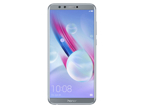 Honor 9 Lite Dual SIM, Glacier Grey (Android)