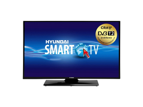 Телевизор Hyundai LED HLN32T343SMART DVB-C/T/T2
