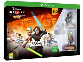 Joc software Infinity 3.0 Starter Pack Xbox One