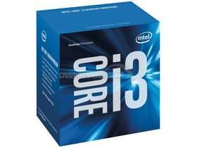 Intel Core i3-6300T Dual Core 3.30GHz LGA1151 Box CPU