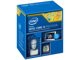 Intel s1150 Core i5-4690S - 3,20GHz procesor