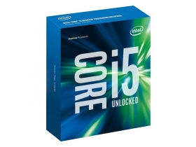 Intel Core i5-6500 (3200Mhz 6MBL3 Cache 14nm 65W LGA1151 Skylake) BOX processor