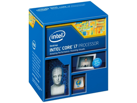 Intel Core i7-4790 3,6GHz LGA1150 box processor