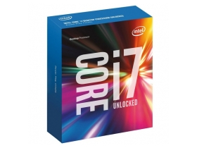 Intel Core i7-6700K 4,0GHz LGA1151 8MB box processzor