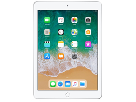 Apple iPad 6 9.7 Wi-Fi 32GB, silver (mr7g2hc/a)