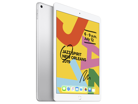 "Apple iPad 7 (2019) 10.2 ""Wi-Fi 32GB, сребърен(mw752hc / a)"