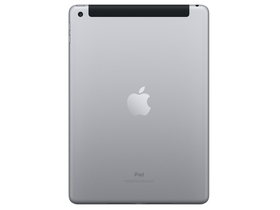 Apple iPad 6 9.7 Wi-Fi + Cellular 32GB, astro gray(mr6n2hc/a)