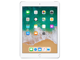 Apple iPad 6 9.7 Wi-Fi + Cellular 128GB, silver (mr732hc/a)