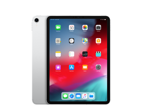 "Apple iPad Pro 11"" Wi-Fi 256GB, argintiu (mtxr2hc/a)"