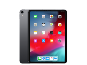 "Apple iPad Pro 11"" Wi-Fi 512GB, gri (mtxt2hc/a)"