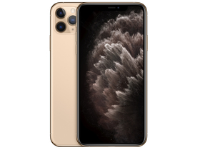 Apple iPhone 11 Pro Max 64GB (mwhg2gh/a), auriu