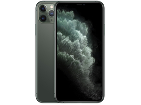 Apple iPhone 11 Pro Max 64GB (mwhh2gh/a), nachtgrün