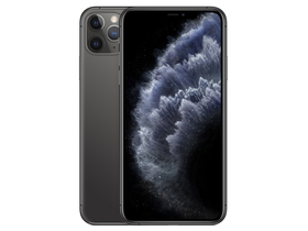 Apple iPhone 11 Pro Max 64GB (mwhd2gh/a), astrograu