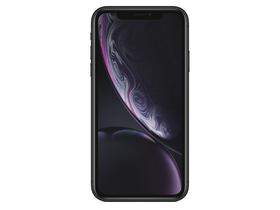 Apple iPhone XR 64GB okostelefon, fekete