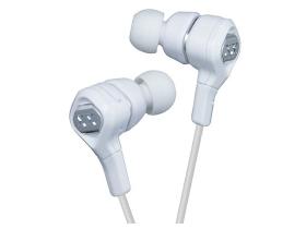 JVC HA-FR100X-S Club Sound mikrofonos fülhallgató ezüst c51b6e7f35