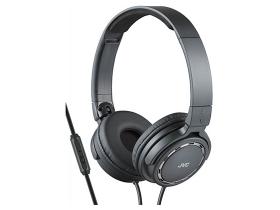JVC HA-SR525B Premium Sound mikrofonos fejhallgató fekete fd44c19959