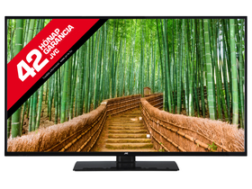JVC LT-32VF52L Full HD SMART LED Televízió