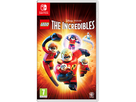 LEGO The Incredibles Nintendo Switch Spielsoftware