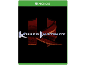 Killer Instinct Xbox One softver igra
