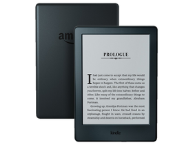 Amazon Kindle 8 (2016) ebook čitač, black